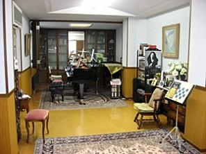 永井礼子ピアノ教室