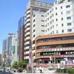 グランデージ札幌駅前店